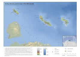 Map Curacao Congratulations To The Winners Of This Month U0027s Map Contest Mapporn