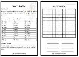 free worksheets year 1 spelling worksheets free math