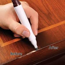 Fixing Scratches In Laminate Floors Furniture Touch Up Crayons Roselawnlutheran