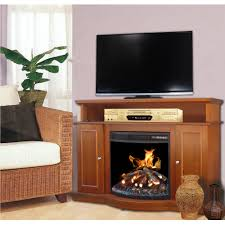 fireplaces sears tv stands electric fireplace insert walmart