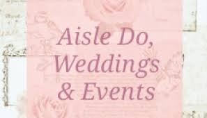 what does a wedding planner do wedding lingo what does it all aisle do weddings events