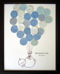 baby shower sign in words to baby for baby shower decoraciones