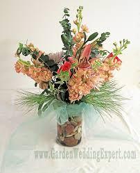 jar arrangements jar arrangements garden wedding expert