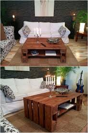 Living Room Pallet Table Best 25 Drawing Room Table Designs Ideas On Pinterest Interior