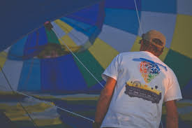 Seeking Balloon 14th Annual Gulf Coast Air Balloon Festival Seeking Crew The