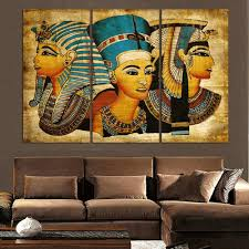 ancient egyptian home decor egyptian themed room ideas black pot green stained wall green
