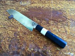 17 best images about handmade kitchen knives on pinterest