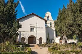 mission san diego de alcala floor plan mission san juan bautista history buildings photos