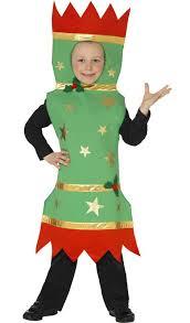 christmas costumes christmas cracker kids costume bon bon boys christmas costume