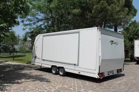 rimorchio porta auto rimorchio trasporto veicoli da gara turatello rimorchi