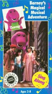Image Threewishes Theend Jpg Barney by Barney U0027s Magical Musical Adventure Vhs Books U0026 Vhs Pinterest