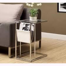 metal nightstands u0026 bedside tables for less overstock com