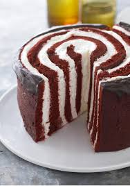 under a spell red devil cake u2014 cream cheese cool whip and white