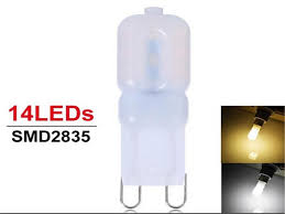best new led corn bulb 2835 g9 led light bulb 220 v perfect g9 3