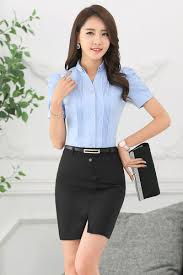 Plus Size Casual Work Clothes Online Get Cheap Spring Business Casual Women Aliexpress Com
