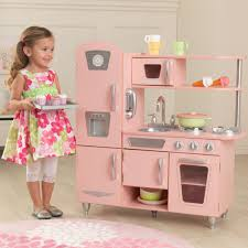 Baby Kitchens Kitchen Kidkraft Vintage Kitchen Toy Kitchens At Walmart