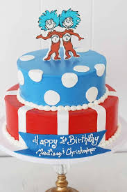 dr seuss cake ideas dr suess birthday cakes reha cake