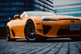 lexus lfa singapore owner photo essay the best car japan has ever made