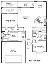 small 2 bed 1bath with loft floor plans va in kingstowne