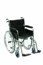 self propelled wheelchair aluminium