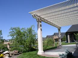 Lattice Pergola Roof by Lattice Patio Covers Rfmc The Remodeling Specialist U2014 Fresno Ca