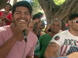 Ídolos: Leonardo Valentim, canta na Praça do Povo | Folha Vitória