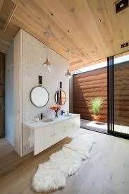 maison interieur bois bardage bois vertical intérieur et extérieur u2013maison minimaliste