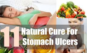 11 natural cure for stomach ulcers how to cure stomach ulcers