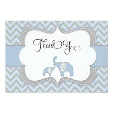 thank you baby shower cards baby shower thank you cards zazzle