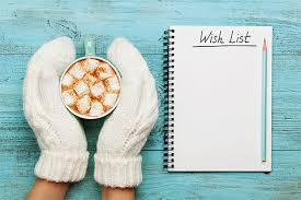 wish list managing a christmas wish list the best website for your
