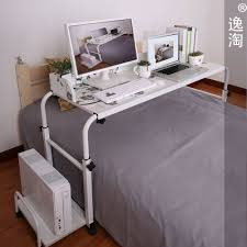 Laptop Desk Stand Ikea by Over The Bed Table Ikea Bed Lounger Bed With Ikea Computer Desk