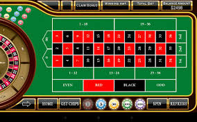 roulette casino style android apps on google play