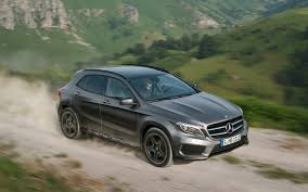jeep mercedes comparison mercedes benz gla class amg gla45 4matic 2017 vs