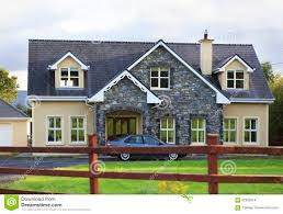 country houses beautiful residential country houses ireland stock images 13 photos
