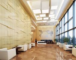 At Office Designs Our Goal Is To Make Ergonomic Seating Modern - Lobby interior design ideas