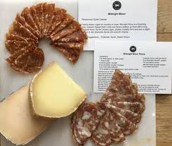 salami of the month club cheese of the month club dobbs bishop cheese