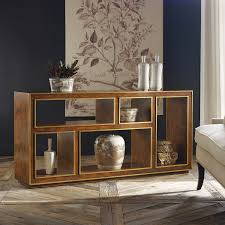 modern history home abstract horizontal bookcase burl