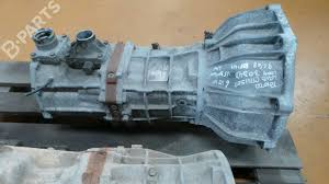 manual gearbox toyota land cruiser 90 j9 3 0 d 4d kdj90