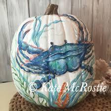 Chesterfield Pumpkin Patch 2015 by Fall Coastal Decor Pumpkin Decor By Katemcrostiehandmade On Etsy