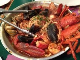 boston lobster fra diavolo recipe sets the standard