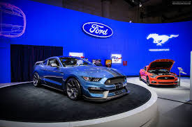 build ford mustang 2015 limited run of 2015 ford mustang shelby gt350 and gt350r confirmed