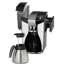 Coffee Maker With Stainless Steel Carafe Automatic Drip Coffee Maker