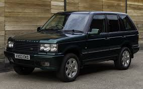 2000 land rover range rover 30th anniversary 2000 uk wallpapers and hd images