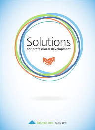 solutions for professional development by solution tree issuu