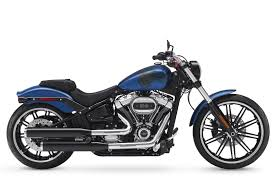 2018 harley davidson softails first look 11 fast facts