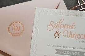 enveloppe faire part mariage l atelier letterpress papeterie haute couture faire part
