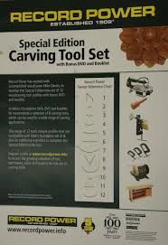 Used Wood Carving Tools For Sale Uk by Record Power 12 Piece Carving Chisel Set Tool Review