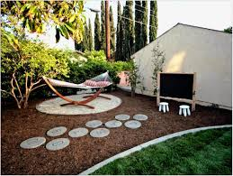 Cool Backyard Ideas Cool Backyard Ideas For Cheap Garden Interesting Small Landscaping