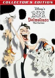 dalmatians cartoon series
