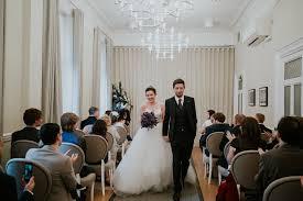 alternative registry wedding sneak peek andy glasgow registry office wedding followed